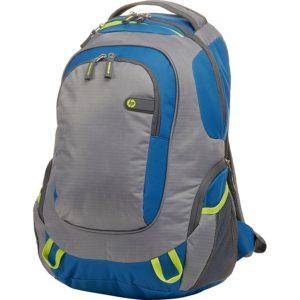 HP Outdoor Sport g/blu Backpack