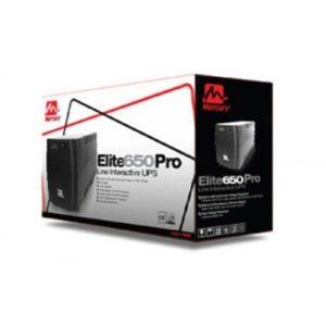 UPS Mercury Elite 650 Pro