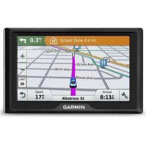 """Garmin Black Drive 5"""" EX GPS Navigator"""