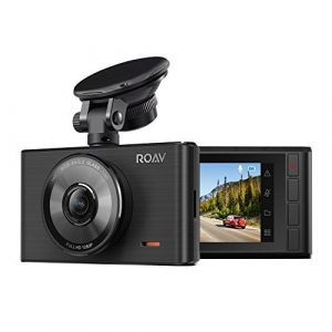 Roav by Anker Dash Cam C2.