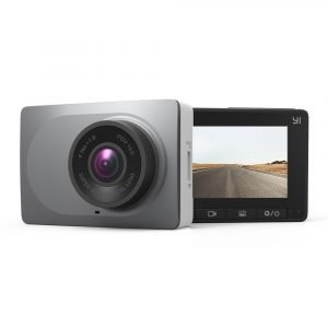 "YI 2.7"" Screen Full HD Video Recorder"