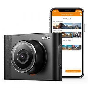 Roav By Anker, DashCam A1 Video Recorder