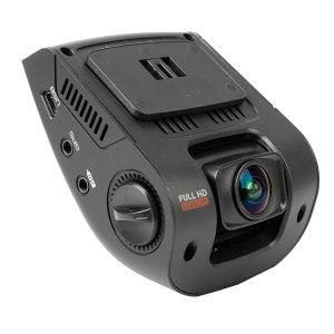 "Rexing V1 Car Dash Cam 2.4"" Video Recorder"