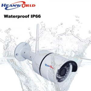 Heanworld IP Camera I36F01D.