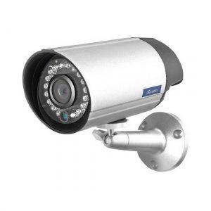 Сетевые камеры и видеонаблюдения