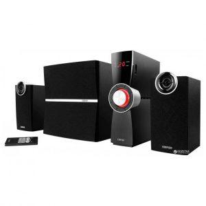 C2X 2.1 Computer Speaker System - Edifier.