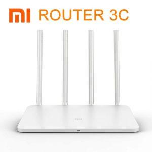 Mi Router 3C.