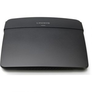 Linksys E-Series E900.