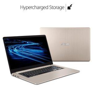 ASUS VivoBook S15 S510UN.
