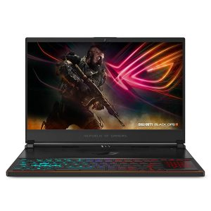 ASUS ROG Zephyrus S Ultra Slim Gaming PC Laptop.