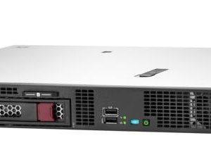 HPE ProLiant DL20 Gen10 Server .
