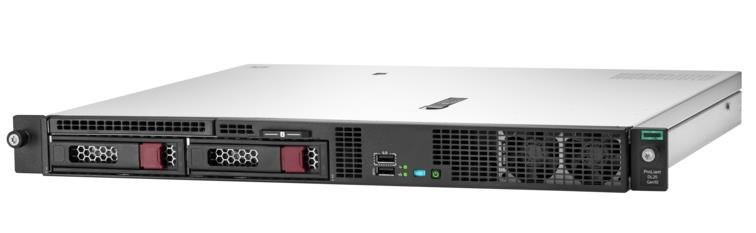 HPE ProLiant DL20 Gen10 Server .