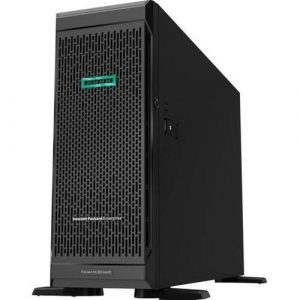 HPE ProLiant ML350 Gen10 Server.