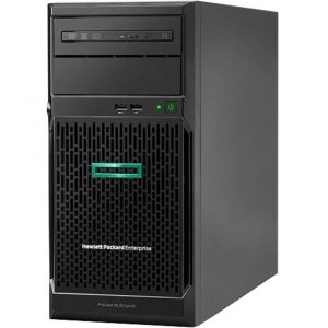 HPE ProLiant ML30 Gen10 Server.