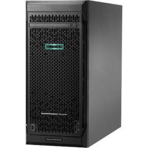 HPE ProLiant ML110 Gen10 Server.