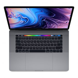 Apple MacBook Pro 15.
