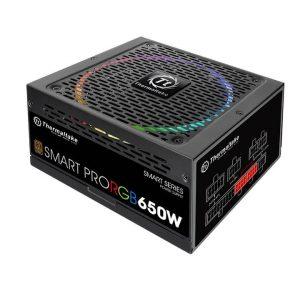 Thermaltake Smart Pro RGB 650W.