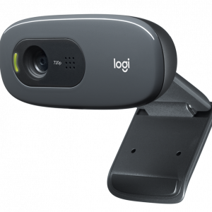 Logitech HD Webcam C270.