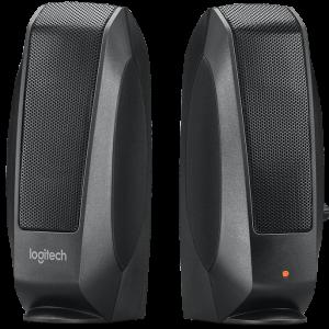 Logitech Audio System 2.0 S120 .