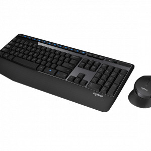 Logitech Wireless Combo MK345.