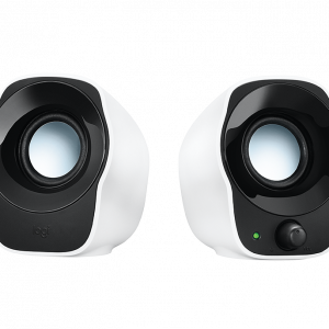 Logitech Audio System 2.0 Z120.