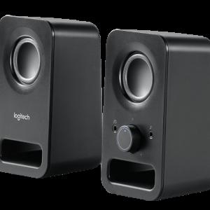 Logitech Audio System 2.0 Z150.