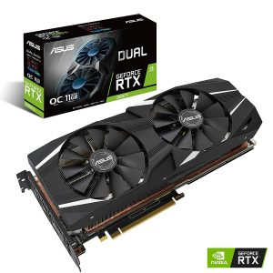 ASUS GeForce RTX 2080 Ti O11G.