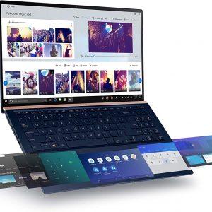Asus ZenBook 15 Ultra-Slim (UX534FTC-XH77).