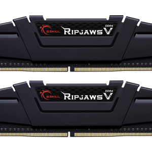 G.SKILL Ripjaws V Series 64GB DDR4 3200 F4-3200C16D-64GVK