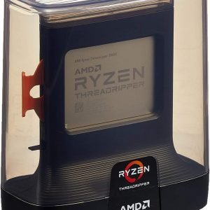 AMD Ryzen Threadripper 3960X 24-Core 3.8 GHz Socket sTRX4 280W