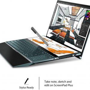 Asus ZenBook Pro Duo UX581GV-XB74T