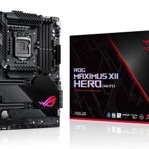 ASUS ROG Maximus XII Hero Z490 (WiFi 6)