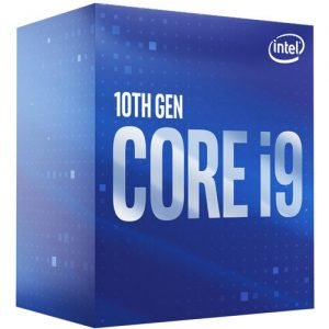 Intel Core i9-10900 2.8 GHz Ten-Core LGA 1200 Processor