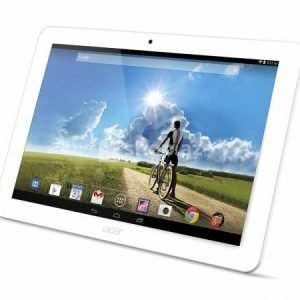 Acer Tablet Iconia One 10 LTE B3-A42 (NT.LETEE.001-N)