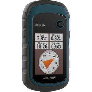 Garmin eTrex22x Handheld Navigator
