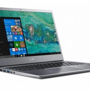 """Acer Swift 3 - SF314-54 14""""- (Core i3-8130U) (NX.GXZER.012-N)"""