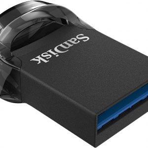 SanDisk 512GB Ultra Fit USB 3.1 Flash Drive - SDCZ430-512G-G46