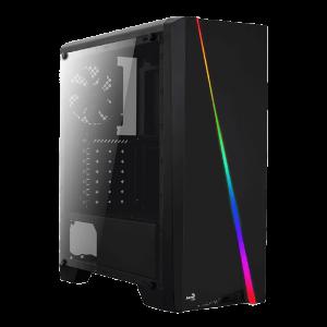 AeroCool Cylon Black RGB