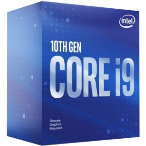 Intel Core i9-10900F 2.8 GHz Ten-Core LGA 1200 Processor