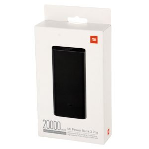 Xiaomi Mi Power Bank 3 Pro 20000mAh VXN4254GL