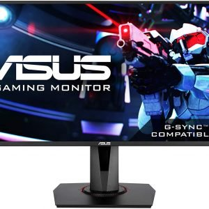 "Asus VG278Q 27"" Full HD 1080P 144Hz 1ms"