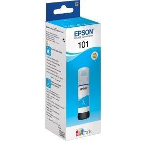 Epson L4160/L6160/L6170/L6190 70 мл Cyan (C13T03V24A)