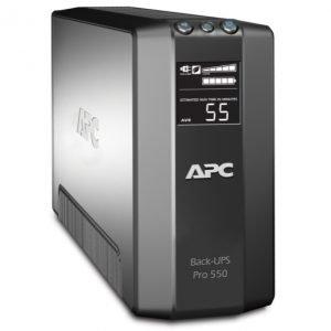 APC Power-Saving Back-UPS Pro 550 (BR550GI)