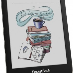 PocketBook 633 Color Moon Silver (PB633-N-CIS)