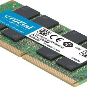 Crucial RAM 32GB DDR4 2666 MHz