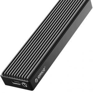 ORICO M.2 SATA NGFF B+M/B Key NGFF SSD SSD Enclosure USB 3.1 Type C