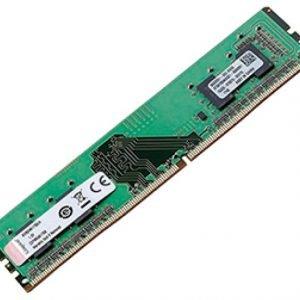 KingstonValueRAM 4Gb DDR4-2666 (KVR26N19S6/4)