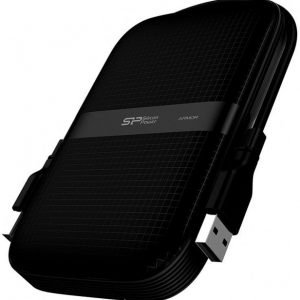 Silicon Power Armor A60 1TB 2.5 USB 3.2 SP010TBPHDA60S3A
