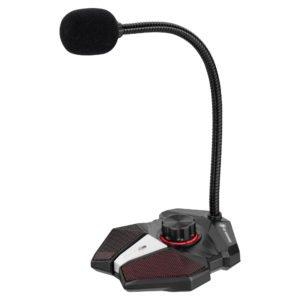 2E GAMING MG-001 gaming microphone