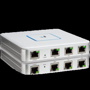 Ubiquiti UniFi Security Gateway (USG-EU)